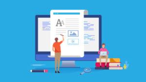 imparare a fare blogging