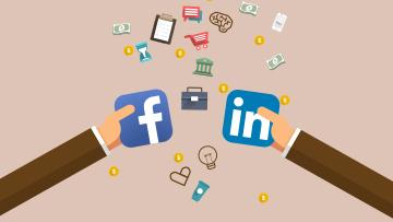 social media per il b2b