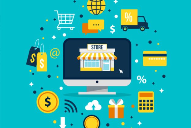Caso Studio E-commerce