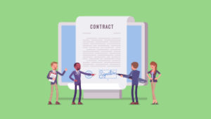 L'importanza del contratto