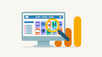 Google Analytics per gli e-commerce 1
