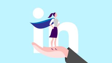 Personal Branding su LinkedIn per aumentare il coinvolgimento online 1