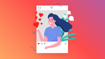 Influencer marketing in Instagram 1