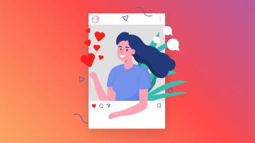 Influencer marketing in Instagram 1