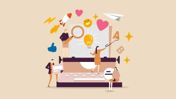 raccontare un impresa con storytelling