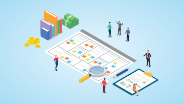Business Model Canvas, crea e sviluppa il tuo modello di business 3