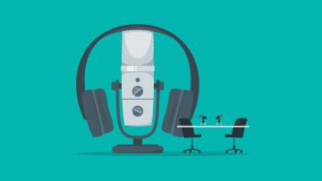 podcast strumentazione e workflow