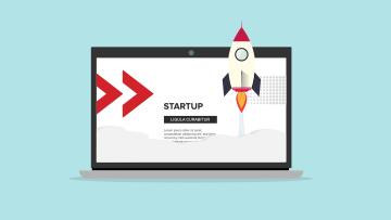 pitch deck per startup