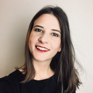 Profile photo of Elisa Contessotto