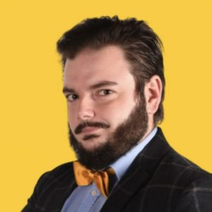 Profile photo of Alessandro Vercellotti