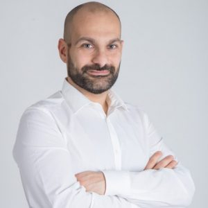 Profile photo of Federico Giannicchi