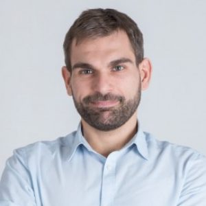 Profile photo of David Giannicchi
