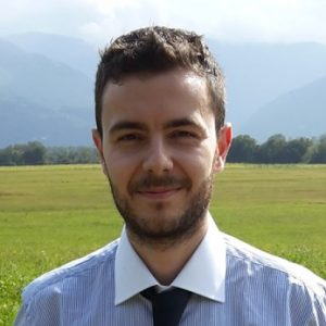Profile photo of Mattia Vergerio